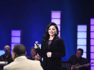"""مفاجأة.. ديانا كرزون مذيعة في قناة """"الجزيرة"""" (شاهد)"""