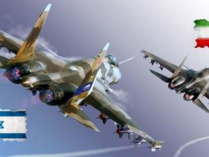 """سوريا """"ستنفجر"""": طبول الحرب الإيرانية-الإسرائيلية تُقرع.. والإشارة بيد رجل واحد!"""