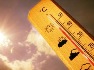 حالة الطقس: اشتداد وطأة الحر ودرجات الحرارة تصل إلى 44
