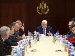 """""""تنفيذية منظمة التحرير"""" تعقد اجتماعا اليوم"""