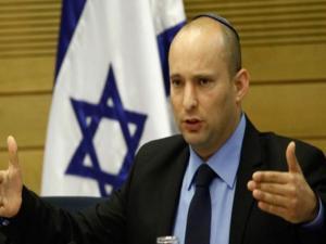 بينيت: لهذا السبب عارضت ضربة استباقية ضد أنفاق حماس