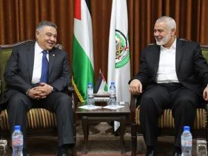 خبير إسرائيلي: مصر جمدت جهودها لإنجاز المصالحة الفلسطينية