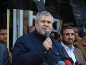 """البطش: يمكن للمقاومة إجبار """"إسرائيل"""" على تطبيق التفاهمات"""