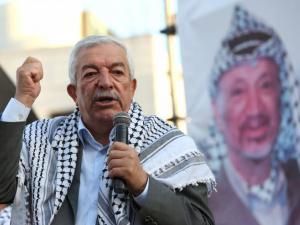 العالول للمشاركين العرب: طعناتكم زادت وسنترككم لشعوبكم