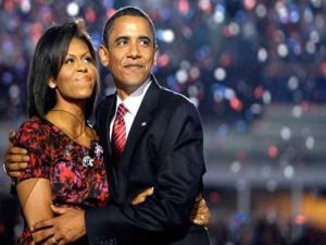 ما هي نصائح باراك اوباما للمقبلين على الزواج ؟