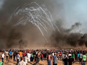استنفار المقاومة مستمر في غزة... ومحاولات لحل سياسي