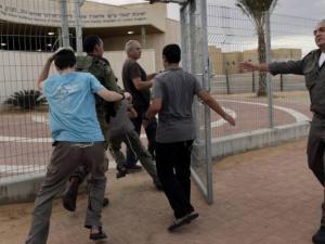 """جيش الاحتلال يرفع حالة التأهب في """"غلاف غزة"""""""