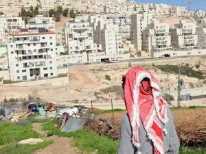 ارتفاع حاد في البناء بالمستوطنات بالضفة الغربية