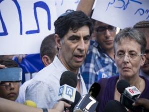 عائلة غولدين تعلق على نية مصر الإفراج عن عناصر حماس الأربعة
