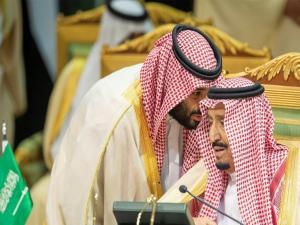 رسالة تحذير إسرائيلية تصل الديوان الملكي السعودي