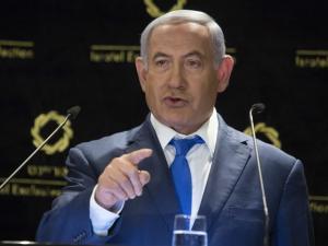 نتنياهو يتعهد بالمحافظة على جميع مستوطنات الضفة