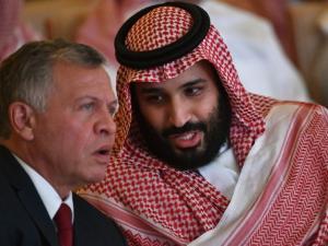 صحيفة: عرض سعودي للأردن بمليار دولار .. ما المقابل؟