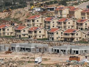 الحكومة: الاستيطان اعلان حرب على القدس ومعالمها