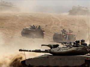 شهيد وإصابات في قصف مدفعي إسرائيلي شرق البريج