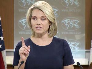 """واشنطن تتخلى عن وصف """"الأراضي المحتلة"""" للضفة وغزة والجولان"""