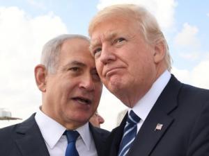 ترامب لنتنياهو: لا يوجد لأمريكا أصدقاء أفضل من إسرائيل
