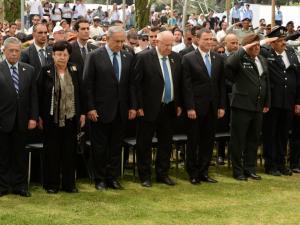 """صفارات الإنذار تدوي اليوم لمدة دقيقتين في """"إسرائيل"""""""