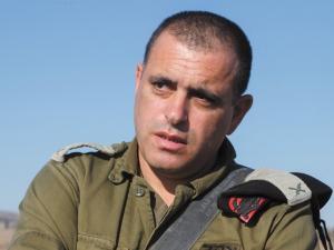 """العميد حسون"""" سلاح المدرعات يستعد للهجوم البري على دمشق أو بيروت """""""