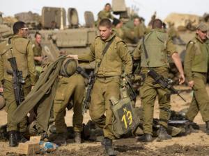 استطلاع: أكثر من نصف الإسرائيليين يخشون من حرب قريبة