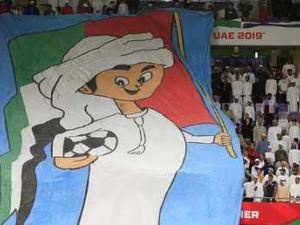 نهائي كأس آسيا 2019 نصفه عربي!