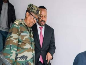 محاولة انقلاب عسكري بأثيوبيا واستهداف رئيس أركان الجيش