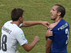 أكثر 20 لحظة لا تمحى في تاريخ كأس العالم (شاهد)