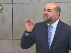 الهباش يحرض على حماس ويدعو لفرض عقوبات على غزة