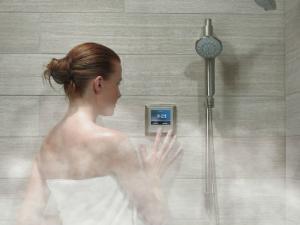 هل الاستحمام بالماء الساخن ينقص الوزن؟