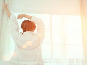 دراسة: للاستيقاظ مبكرا فوائد كثيرة.. هذه أبرزها