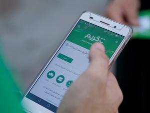 """شركة """"كريم"""" تنفرد بنموذجها المتميز في توفير بيئة عمل محفِّزة للشباب الفلسطيني في قطاع النقل"""