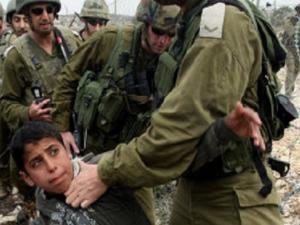 """إسرائيل اعتقلت """"مليون فلسطيني"""" منذ النكبة"""