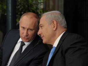 نتنياهو رفض صفقة روسية أميركية بشأن سوريا وإيران