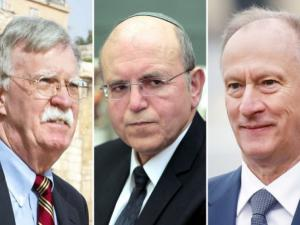 إسرائيل تستضيف قمة روسية أمريكية لمناقشة التوتر مع إيران