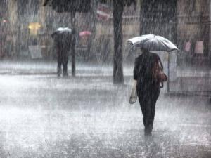 الأمطار وانخفاض درجات الحرارة تعودان الاثنين القادم