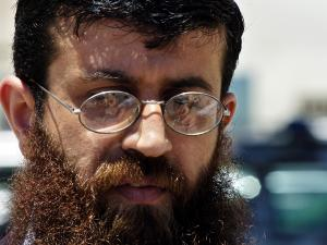 12 يوما على اضراب القيادي الشيخ خضر عدنان