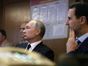 هل تتجه حدة التوتر بين روسيا وإسرائيل للتصاعد؟
