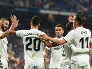 ريال مدريد يبدأ الموسم بهوية جديدة وبدون رونالدو