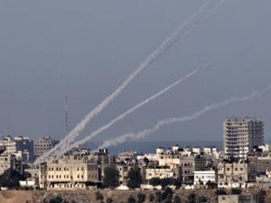 تقديرات إسرائيلية: بالتصعيد القادم غزة ستطلق ألف صاروخ باليوم الواحد