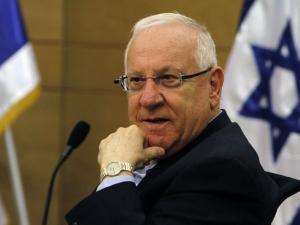 الرئيس الإسرائيلي: سنمر بوضع استراتيجي تصعيدي ومعقد بالفترة المقبلة