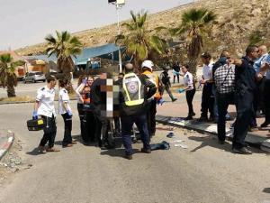 الاحتلال تكرم مستوطن بسبب قتله مواطن فلسطيني !
