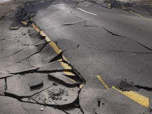 توقعات بمصرع 7 آلاف إسرائيلي في حال حدوث زلزال