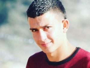 استشهاد منفذ عملية سلفيت برصاص الاحتلال في قرية عبوين