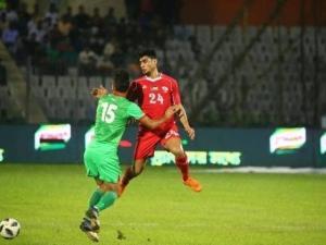 الوطني يتوج بالكأس الذهبية في بنجلاديش