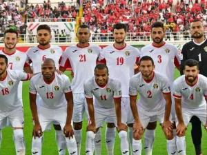 الأردن يودع كأس آسيا