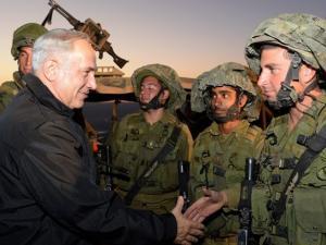 مصدر عسكري اسرائيلي: المواجهة وشيكة مع حماس