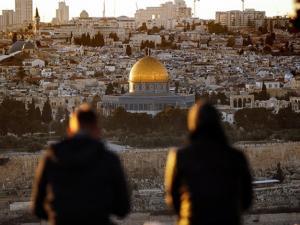 """أستراليا تعترف رسميا بالقدس الغربية عاصمة لـ""""إسرائيل"""""""