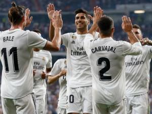 ريال مدريد يواصل انتصاراته وهزيمة أولى لأتلتيكو (شاهد)
