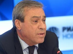 سفير فلسطين بروسيا: جاهزون للتفاوض حول كونفدرالية مع الأردن