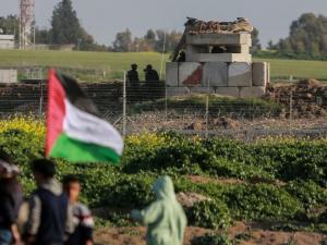 الحلول التي تقترحها الأحزاب الإسرائيلية لحل مشكلة غزة