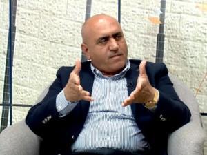 """الرجوب: الشهيد """"بركة"""" أُغتيل بسبب صراعات داخلية في حركة حماس"""